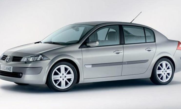 Renault Megane 2 Dizel Motor Ömrü Ne Kadardır?