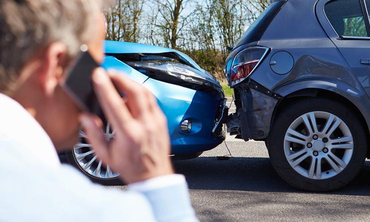Aracın Pert Sayılması İçin Hasar Oranı Yüzde Kaç Olmalıdır?