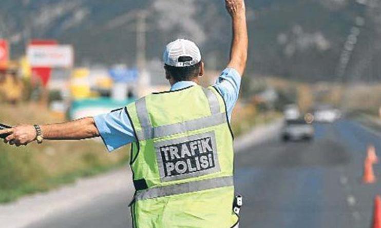 Çekme Belgeli Araç Trafikte Yakalanırsa Ne Olur?