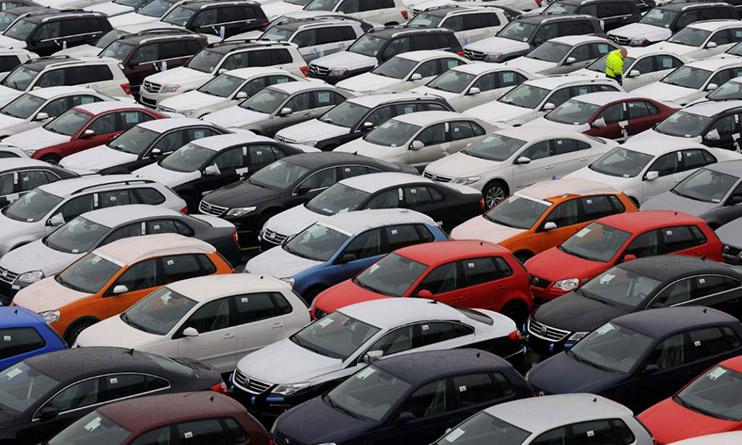 Araç Plaka Değişikliği Nasıl Yapılır?