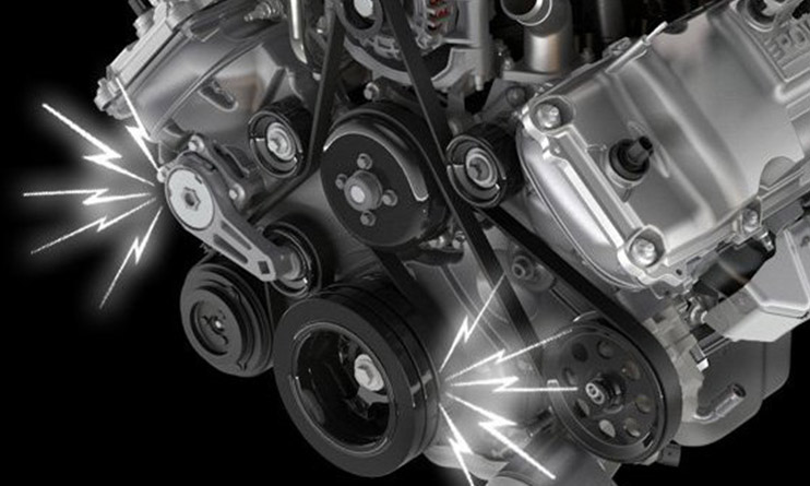 Motordan Gelen Sesler Ne Anlama Gelir?