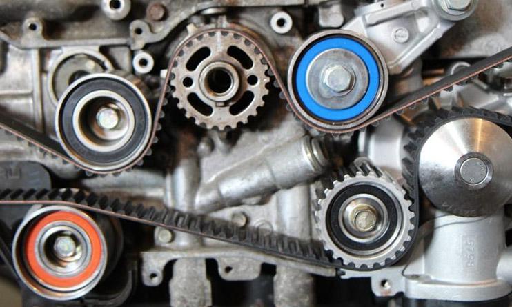 Motordan Gelen Şıkırtı Sesinin Nedenleri Nelerdir?